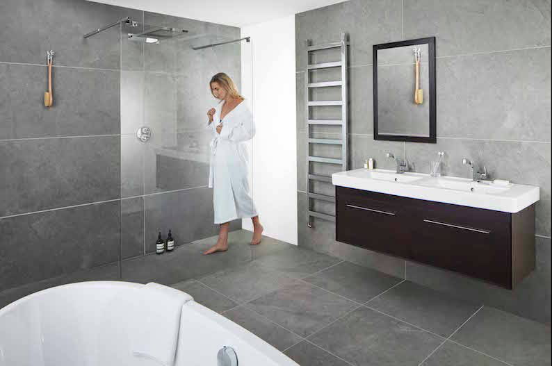 Abacus Bathrooms - innovations for 2017 by expert in ...