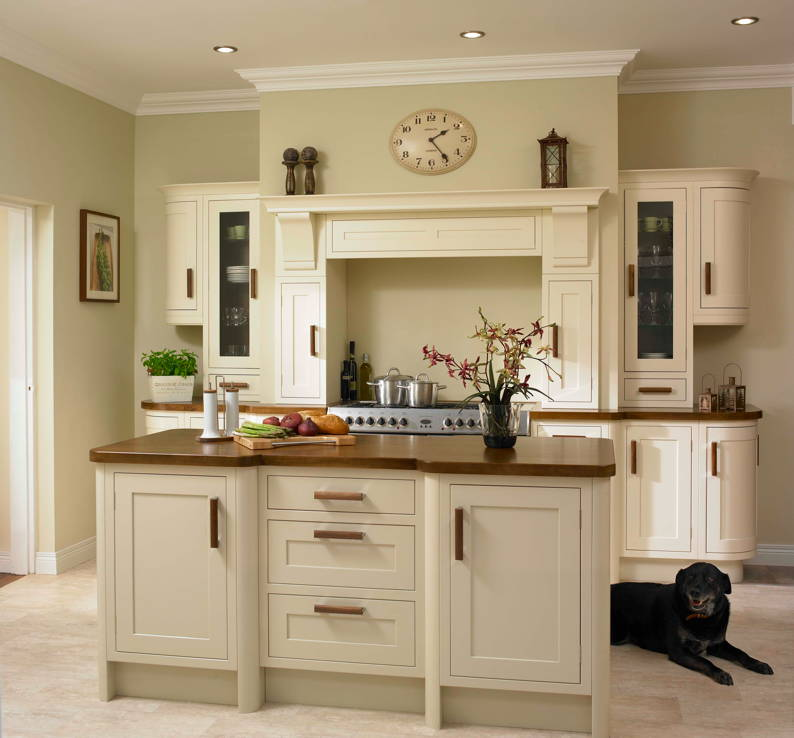 ECF Introduces The Elegant Devon And Cornwall In-frame