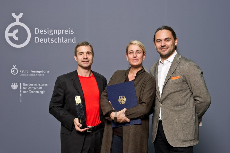 Hansgrohe AG recognised as being amongst world\'s top in design - The ...
