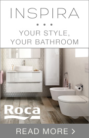 Advert: http://www.uk.roca.com/catalogue/collections/bathroom-collections/inspira?utm_source=K%26BZine&utm_medium=Banner&utm_campaign=Inspira&utm_content=180x280